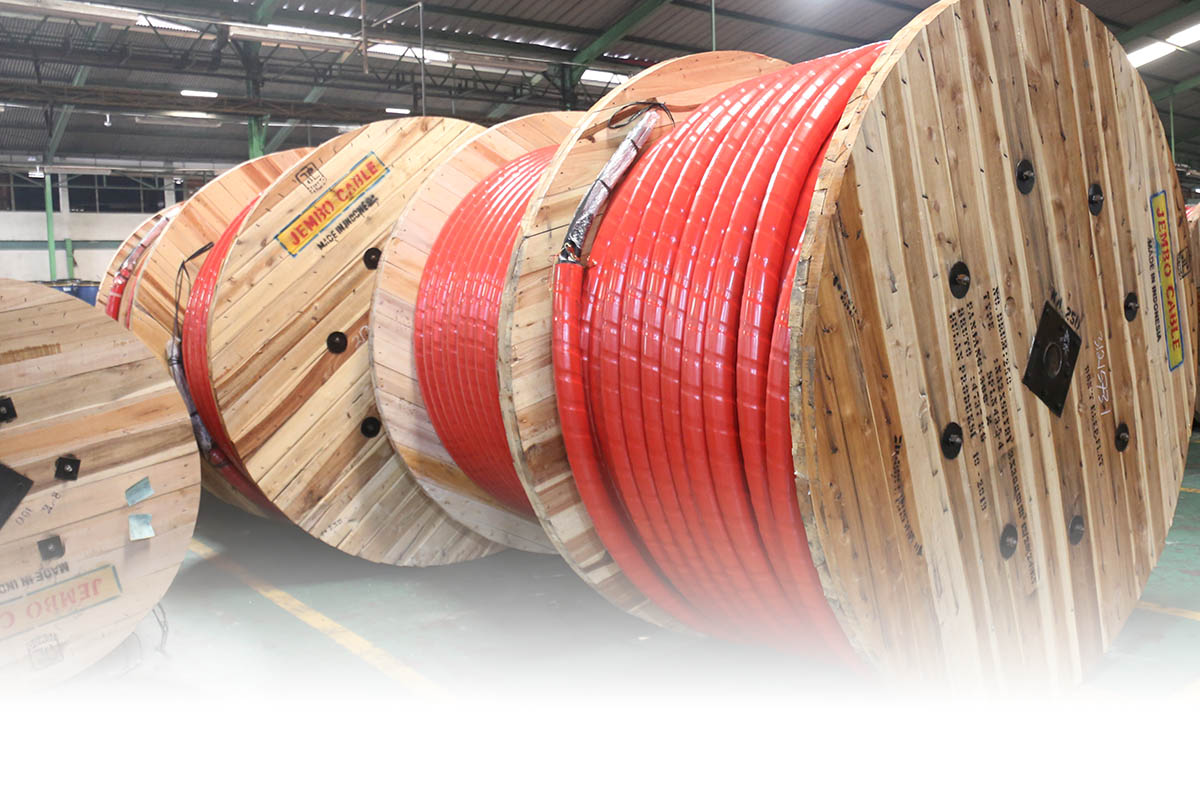 Industri kabel diproyeksikan dapat tumbuh 15% tahun 2020