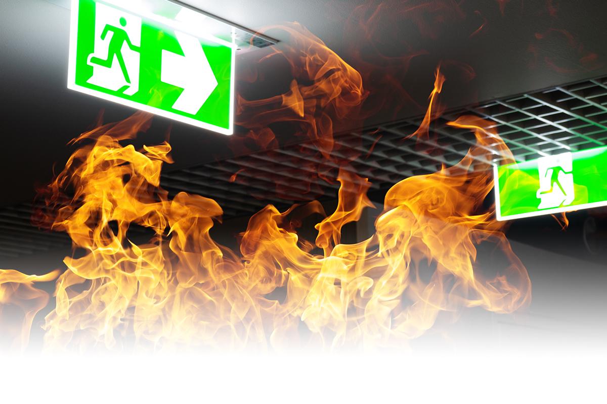 Hindari Bahaya Kebakaran Yang Disebabkan Oleh Listrik