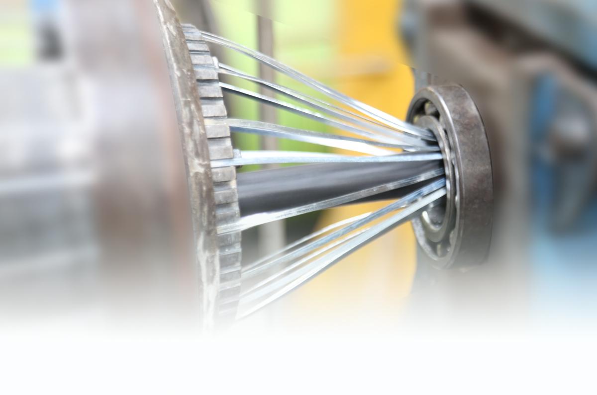 Mengenal Proses Stranding Pada Produksi Kabel Listrik