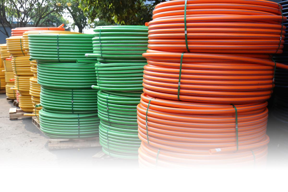 Pipa Kabel HDPE, Melindungi Kabel Dari Berbagai Faktor Eksternal