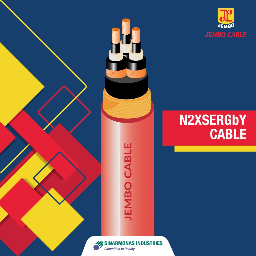 Kabel N2XSERGbY