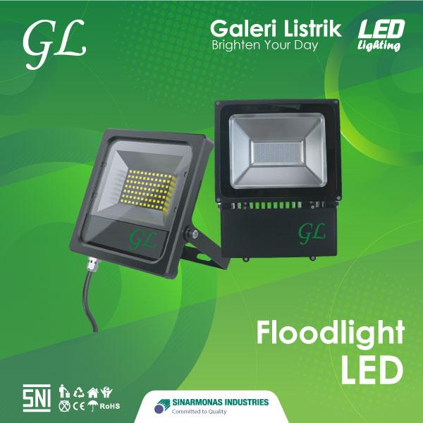 Lampu LED Floodlight LED