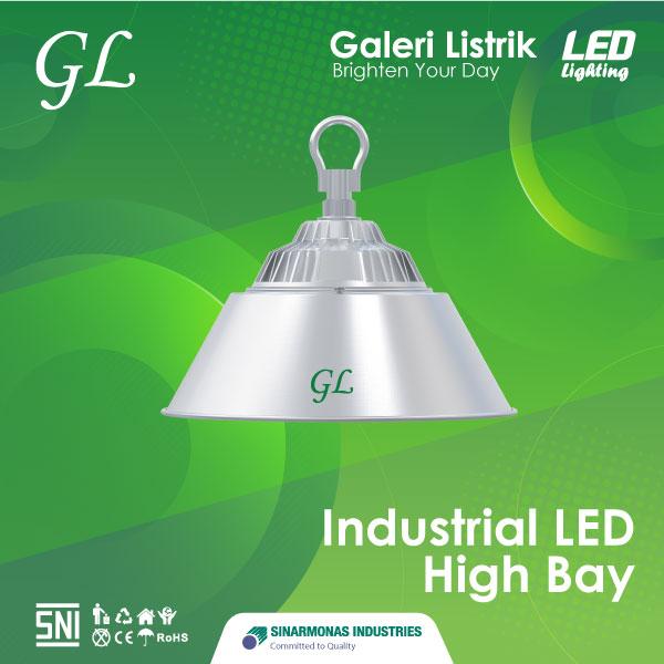 Lampu LED Industrial LED High Bay