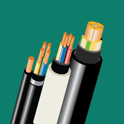 Kabel Listrik Low Voltage