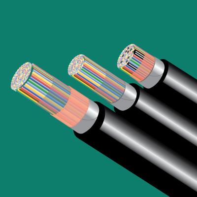 Kabel Telekomunikasi