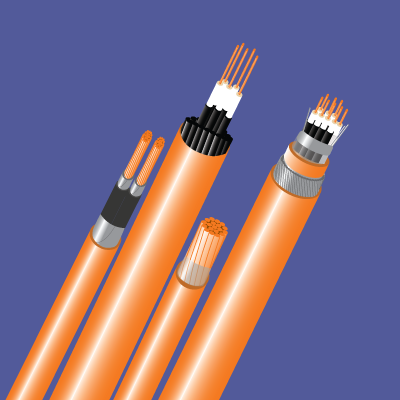 Kabel Fire Resistant